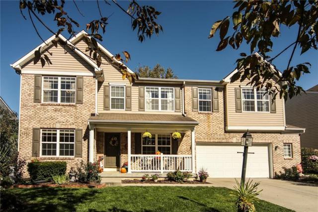 10948 Gresham Place, Noblesville, IN 46060 (MLS #21603069) :: Heard Real Estate Team | eXp Realty, LLC