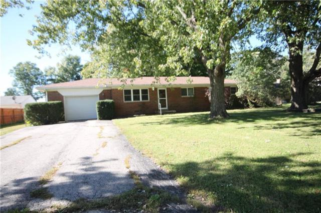 8152 Alan Drive, Camby, IN 46113 (MLS #21603076) :: The Indy Property Source