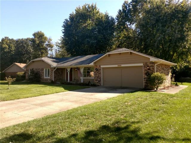 4245 Hazy Lane, Greenwood, IN 46142 (MLS #21603083) :: The Indy Property Source