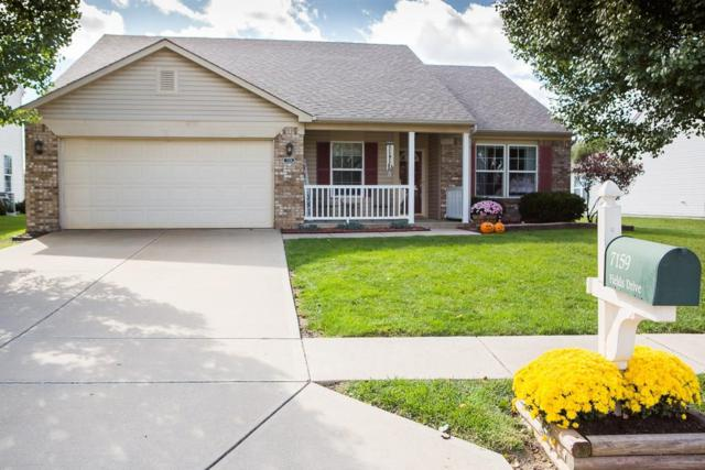 7159 Fields Drive, Indianapolis, IN 46239 (MLS #21603085) :: HergGroup Indianapolis