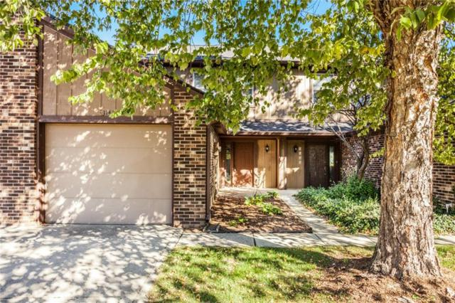 3148 Sandpiper South Drive, Indianapolis, IN 46268 (MLS #21603088) :: AR/haus Group Realty