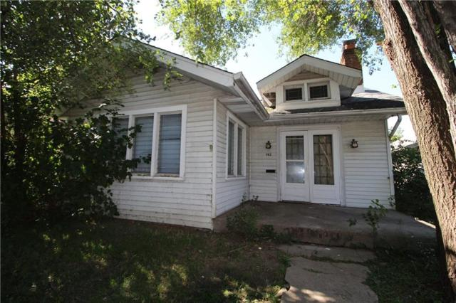 742 N Denny Street, Indianapolis, IN 46201 (MLS #21603133) :: The Evelo Team