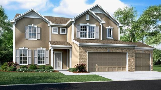 11864 Crossbill Court, Noblesville, IN 46060 (MLS #21603152) :: Heard Real Estate Team | eXp Realty, LLC