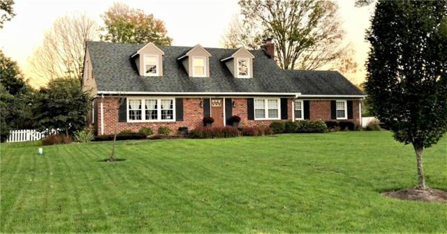 6435 Breamore Road, Indianapolis, IN 46220 (MLS #21603165) :: AR/haus Group Realty