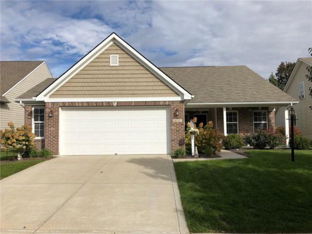 8154 Sedge Grass Road, Noblesville, IN 46060 (MLS #21603210) :: Heard Real Estate Team | eXp Realty, LLC