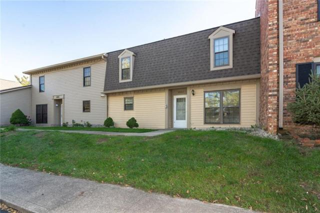 8507 Westport Lane, Indianapolis, IN 46234 (MLS #21603214) :: AR/haus Group Realty