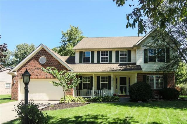 330 Hollowview Drive, Noblesville, IN 46060 (MLS #21603217) :: Heard Real Estate Team | eXp Realty, LLC