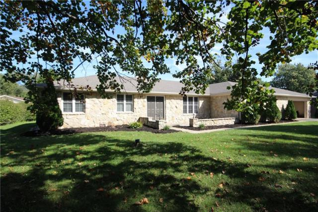 1401 Westwind Drive, Avon, IN 46123 (MLS #21603246) :: The Evelo Team