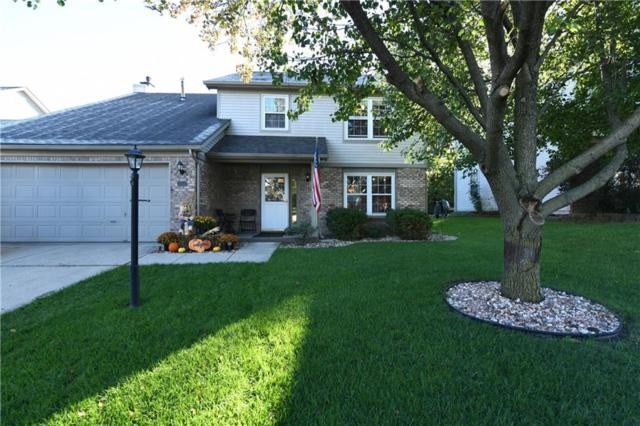 1451 Derbyshire Drive, Greenwood, IN 46143 (MLS #21603259) :: AR/haus Group Realty