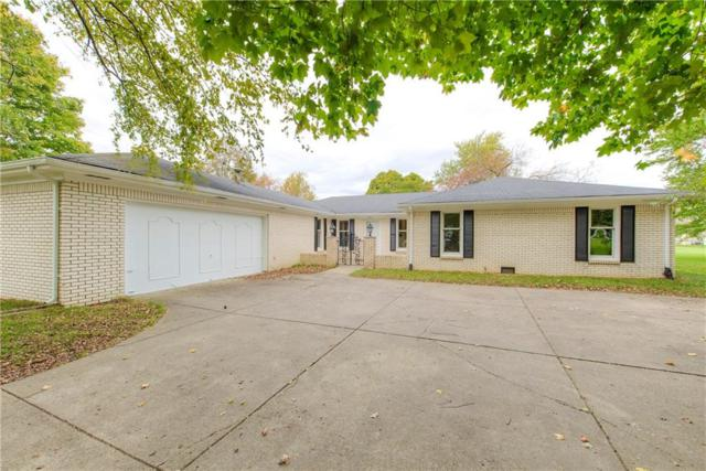 6510 E County Road 100 N, Avon, IN 46123 (MLS #21603264) :: The Evelo Team