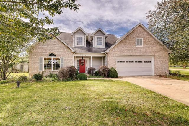 2272 Flowering Crab Drive E, Lafayette, IN 47905 (MLS #21603285) :: The Evelo Team