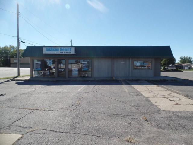 2001 E Wabash Street, Frankfort, IN 46041 (MLS #21603296) :: AR/haus Group Realty