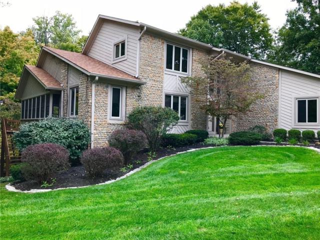 8209 Bowline Court, Indianapolis, IN 46236 (MLS #21603306) :: Heard Real Estate Team | eXp Realty, LLC