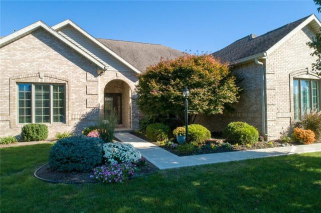 404 Wintergreen Drive, Yorktown, IN 47396 (MLS #21603329) :: HergGroup Indianapolis