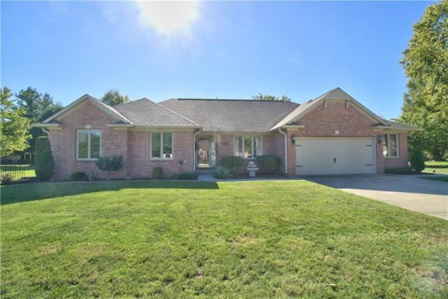 7609 Apothecary Court, Plainfield, IN 46168 (MLS #21603337) :: FC Tucker Company