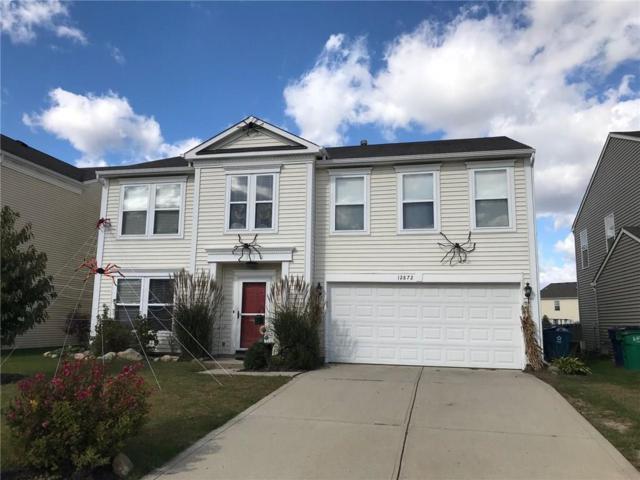 12872 E 131ST Street, Fishers, IN 46037 (MLS #21603344) :: Heard Real Estate Team | eXp Realty, LLC