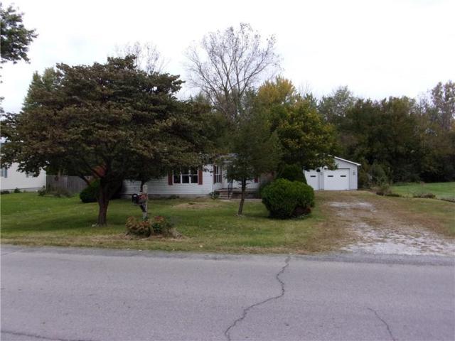2704 S J Street, Elwood, IN 46036 (MLS #21603364) :: The ORR Home Selling Team