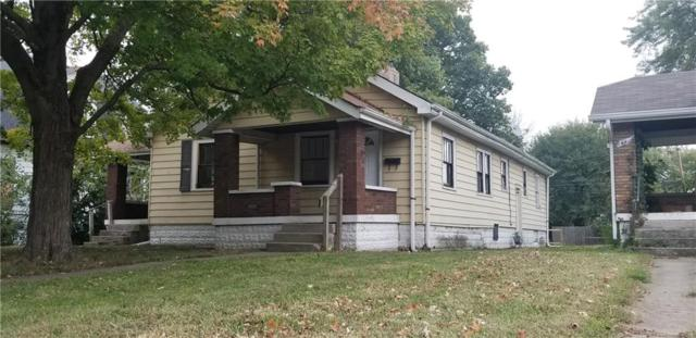 47 N Oakland Avenue, Indianapolis, IN 46201 (MLS #21603365) :: FC Tucker Company