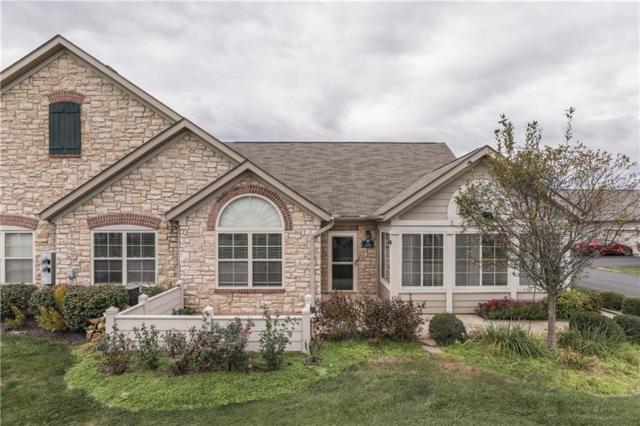 2166 Heather Glen Way, Franklin, IN 46131 (MLS #21603451) :: Indy Scene Real Estate Team