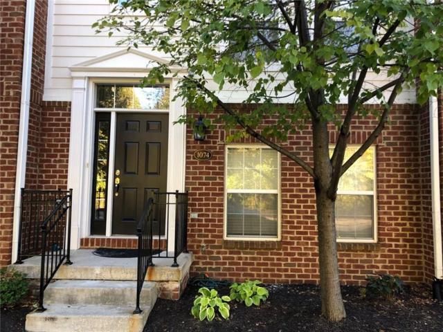 1074 Cavendish Drive, Carmel, IN 46032 (MLS #21603528) :: Indy Scene Real Estate Team