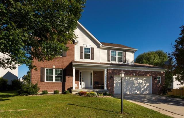 7210 Samuel Drive, Indianapolis, IN 46259 (MLS #21603534) :: HergGroup Indianapolis