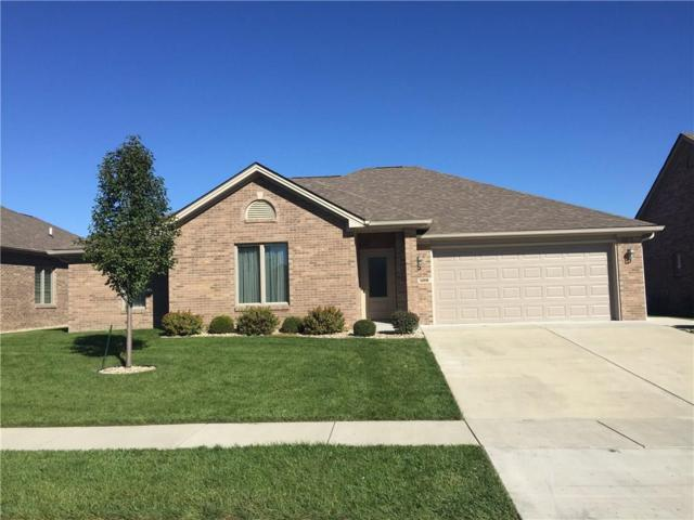 5008 Imperial Drive, Columbus, IN 47203 (MLS #21603582) :: The Evelo Team