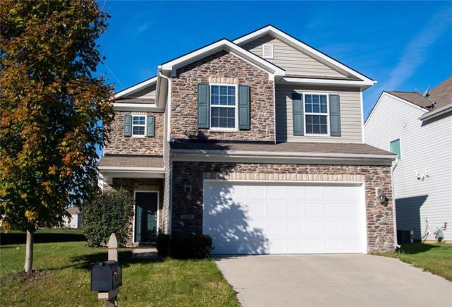 18941 Big Circle Drive, Noblesville, IN 46062 (MLS #21603611) :: Mike Price Realty Team - RE/MAX Centerstone