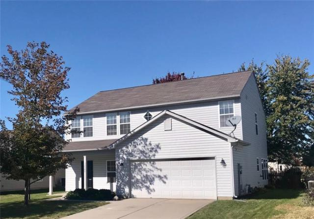 12248 Wolf Run Road, Noblesville, IN 46060 (MLS #21603693) :: The Evelo Team