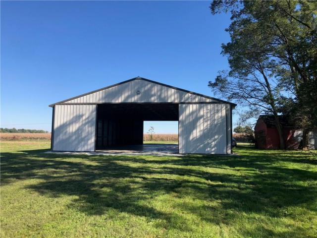 5758 W 1050 S, Fortville, IN 46040 (MLS #21603714) :: HergGroup Indianapolis