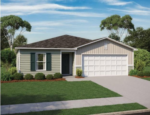 1226 S Rangeline Road, Anderson, IN 46011 (MLS #21603827) :: The ORR Home Selling Team