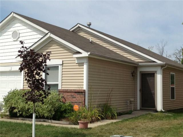 4068 Congaree Drive, Indianapolis, IN 46235 (MLS #21603865) :: Richwine Elite Group