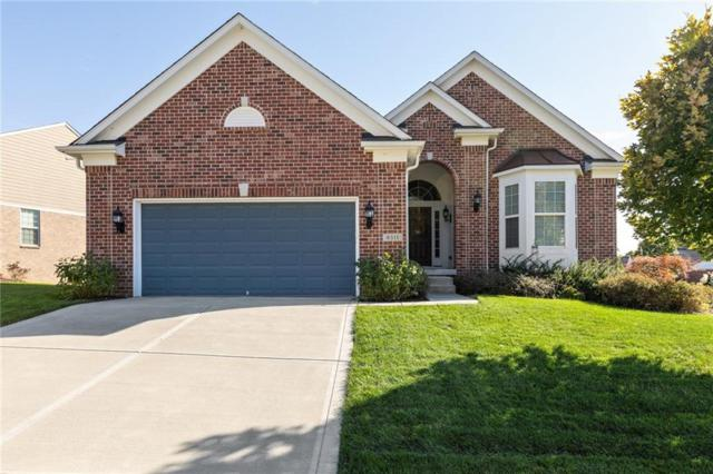 6511 Freemont Lane, Carmel, IN 46033 (MLS #21604000) :: Mike Price Realty Team - RE/MAX Centerstone