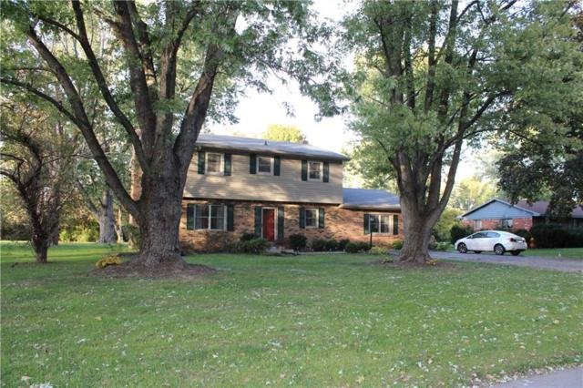 10566 Andrea Court, Indianapolis, IN 46231 (MLS #21604109) :: Mike Price Realty Team - RE/MAX Centerstone