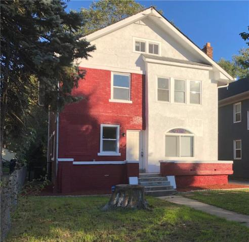 3307 N College Avenue, Indianapolis, IN 46205 (MLS #21604126) :: AR/haus Group Realty