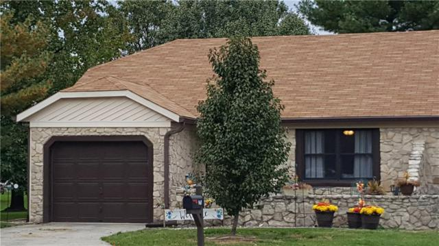 968 Red Maple Court, Greenwood, IN 46143 (MLS #21604146) :: Indy Scene Real Estate Team