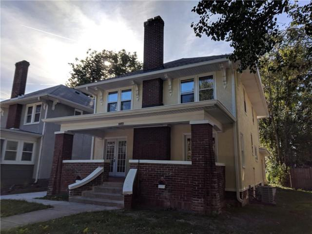 3544 N Guilford Avenue, Indianapolis, IN 46205 (MLS #21604207) :: Mike Price Realty Team - RE/MAX Centerstone