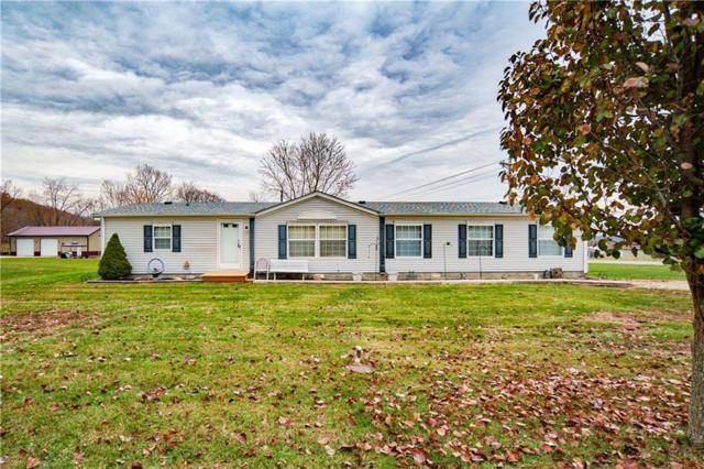 1205 Inverness Farms Road, Martinsville, IN 46151 (MLS #21604248) :: Mike Price Realty Team - RE/MAX Centerstone