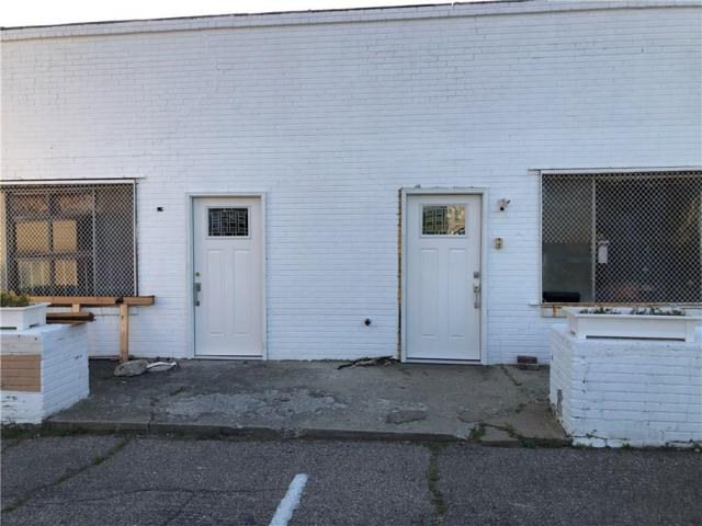 2421 N Central Avenue N, Indianapolis, IN 46205 (MLS #21604319) :: AR/haus Group Realty