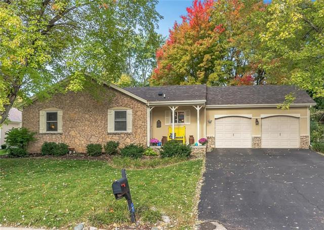 509 Snowberry Court, Noblesville, IN 46062 (MLS #21604331) :: AR/haus Group Realty