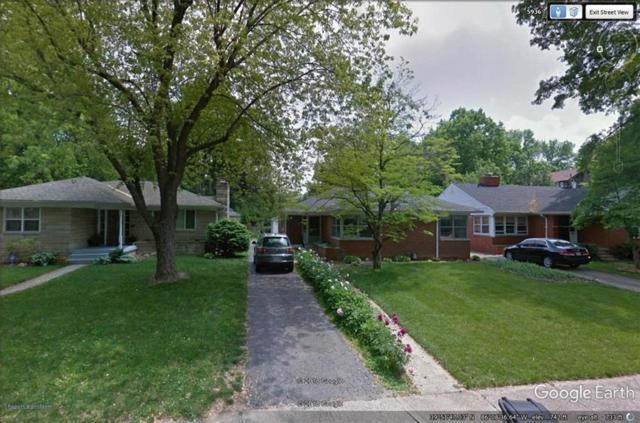 5931 Carrollton Avenue, Indianapolis, IN 46220 (MLS #21604346) :: Mike Price Realty Team - RE/MAX Centerstone