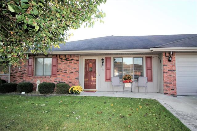 115 Appian Way, Anderson, IN 46013 (MLS #21604359) :: Indy Scene Real Estate Team