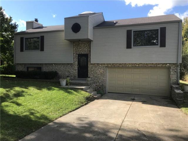 4830 Carry Back Lane, Indianapolis, IN 46237 (MLS #21604473) :: Richwine Elite Group