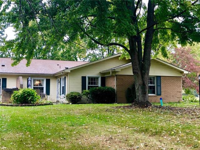 4317 Monarch Drive, Anderson, IN 46013 (MLS #21604489) :: The Evelo Team