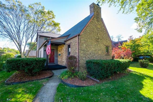 7713 Forest Avenue, Munster, IN 46321 (MLS #21604500) :: Mike Price Realty Team - RE/MAX Centerstone