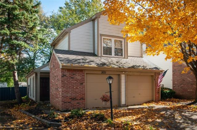 3071 Sugar Maple Court, Carmel, IN 46033 (MLS #21604574) :: AR/haus Group Realty