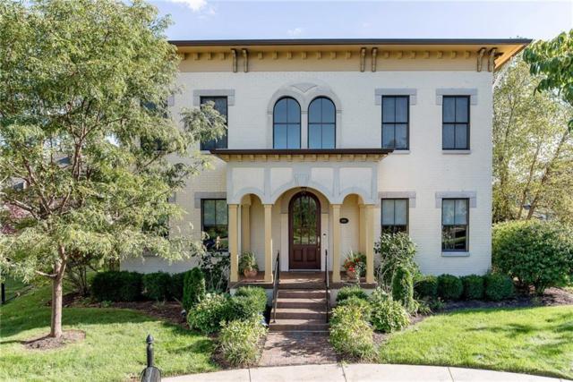 1899 Horseguard Close, Carmel, IN 46032 (MLS #21604587) :: Indy Scene Real Estate Team