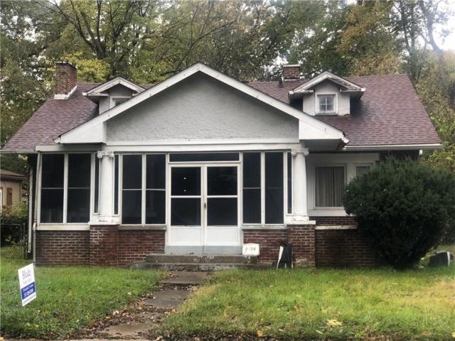 3456 Winthrop Avenue, Indianapolis, IN 46205 (MLS #21604592) :: AR/haus Group Realty