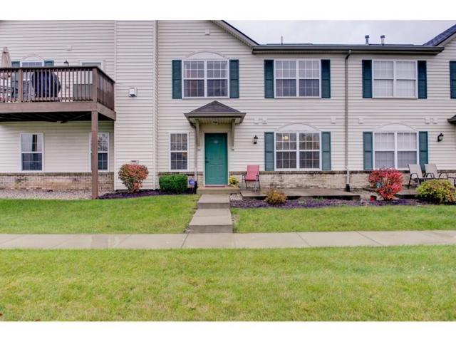 9756 Clover Court #101, Fishers, IN 46037 (MLS #21604659) :: The Evelo Team