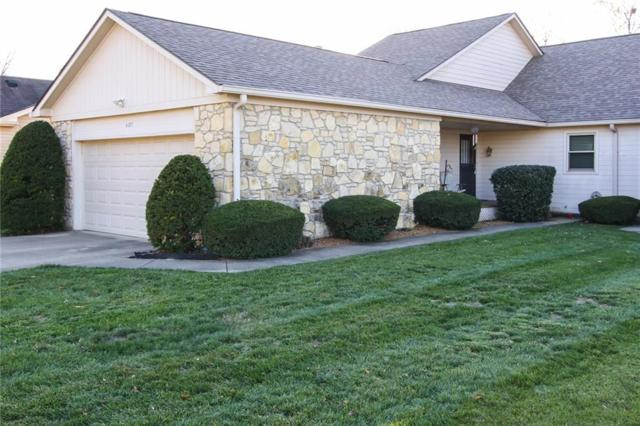 1178 Timber Creek Lane, Greenwood, IN 46142 (MLS #21604848) :: AR/haus Group Realty