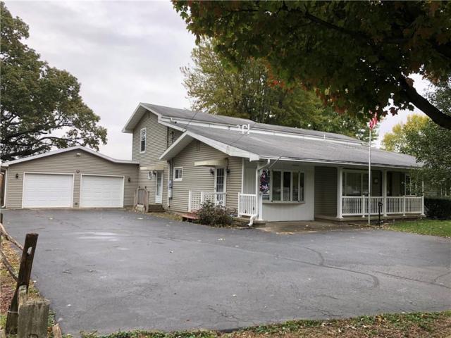 704 S Albany Street, Selma, IN 47383 (MLS #21604861) :: The ORR Home Selling Team